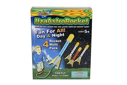 Itzaastro Rocket Led